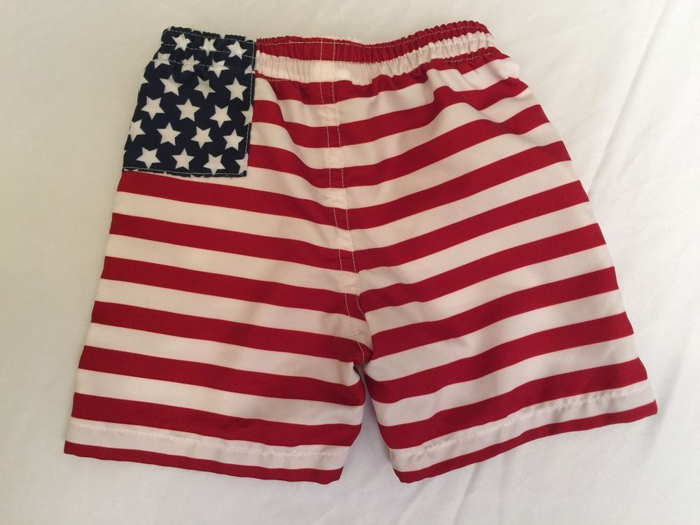 Lot Of 2 Nike Old Navy Baby Boy 0 3 Months Swimming Trunks Jumpsuit
