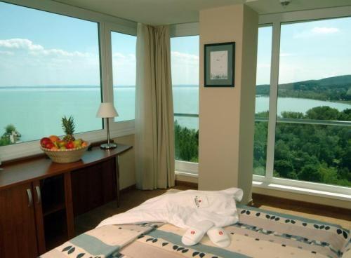 Hotel Ramada Lake Balaton Hungary