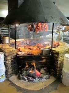 Homemade BBQ Pits
