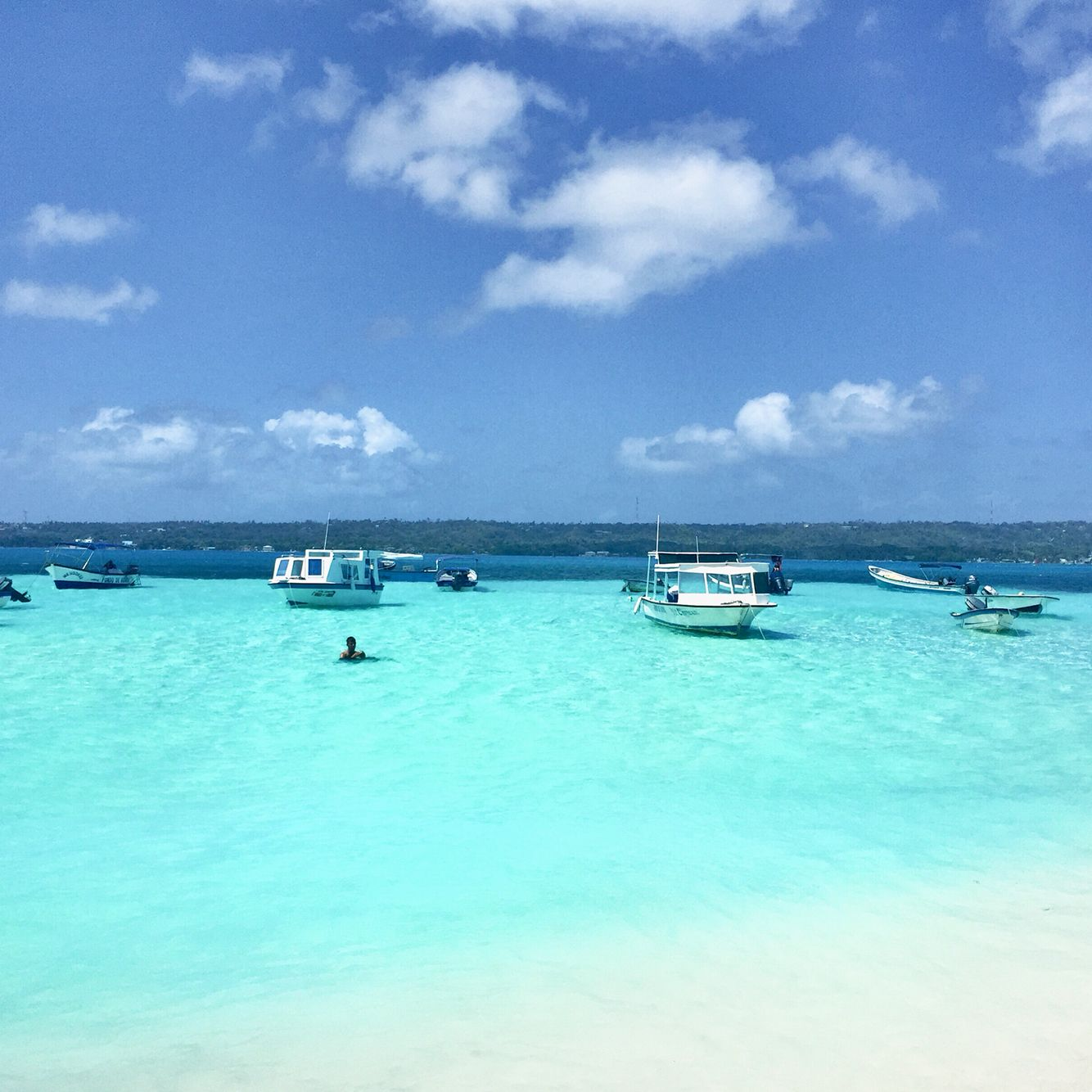 Isla San Andres, Colombia | Heaven on Earth <3 in 2019