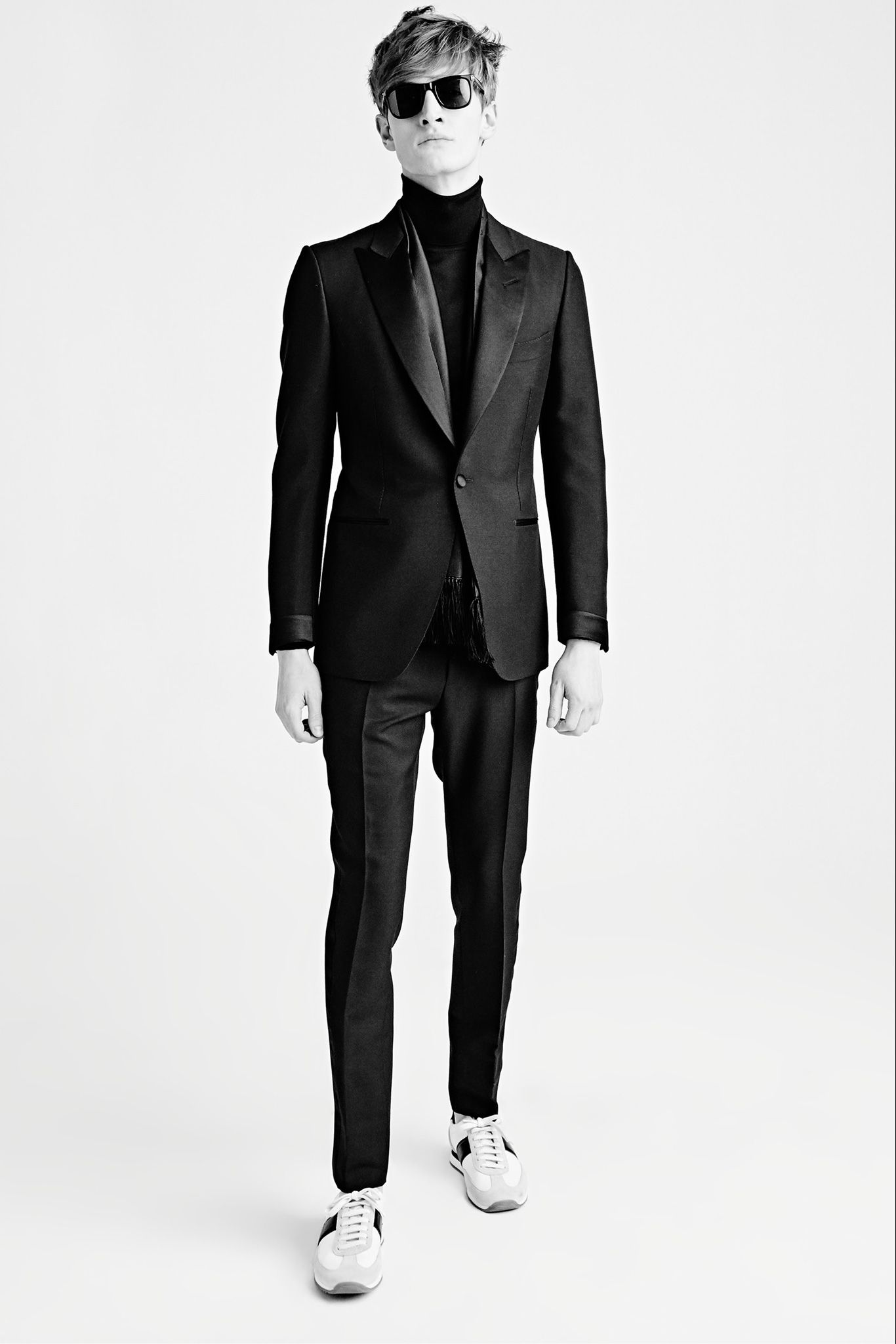 tom ford mens aw15 look 26 styl r m nner outfit. Black Bedroom Furniture Sets. Home Design Ideas