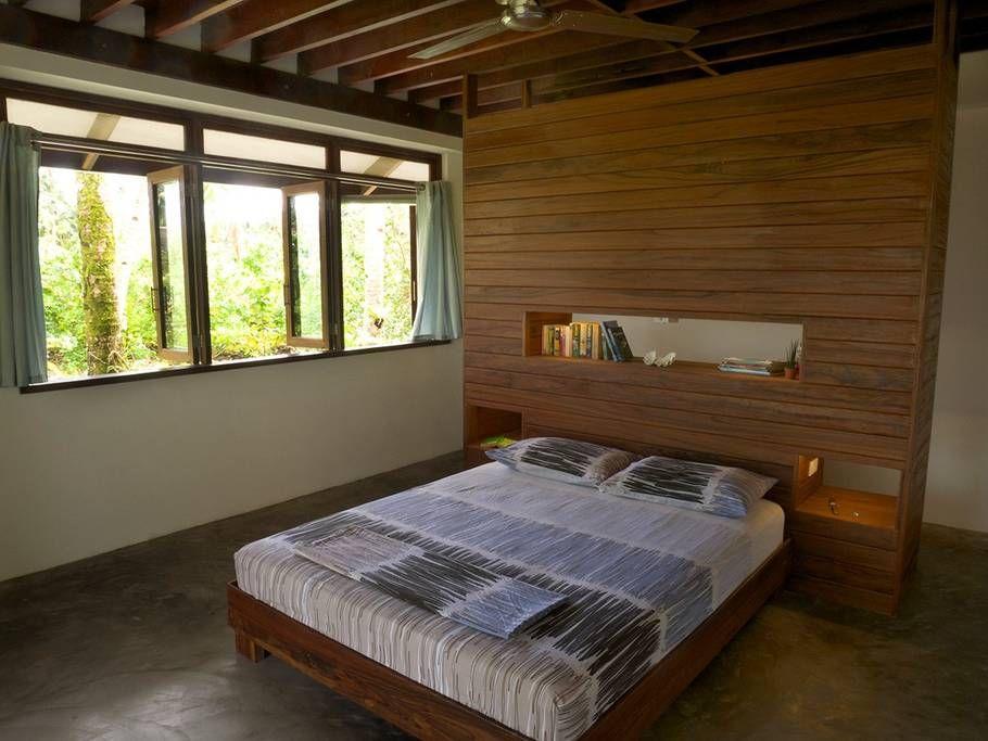 Master bedroom Master bedroom Tahanan Siargao