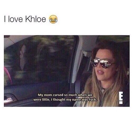 KoKo #Khloe #Kardashian