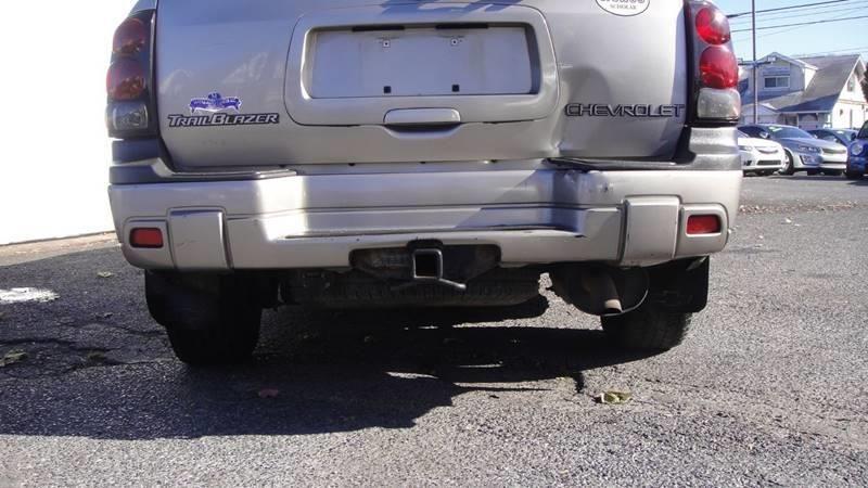 2003 Chevrolet Trailblazer For Sale In Allentown Pa En 2020