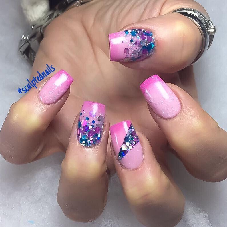 Pin by dimplecake22 on Nail art designs | Nail art designs