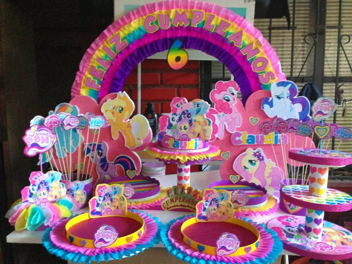 Cajas de regalo de my little pony buscar con google my for Ver decoraciones
