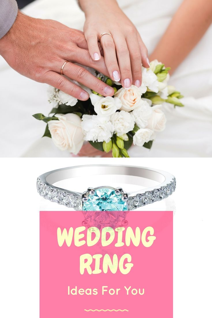 10 Best Wedding Ring Collections - Several Designs of Wedding Rings ...