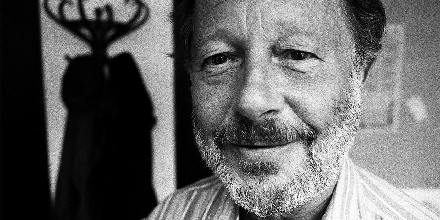 Nicolas Roeg The Witches & Don't Look Now Director Dies at
