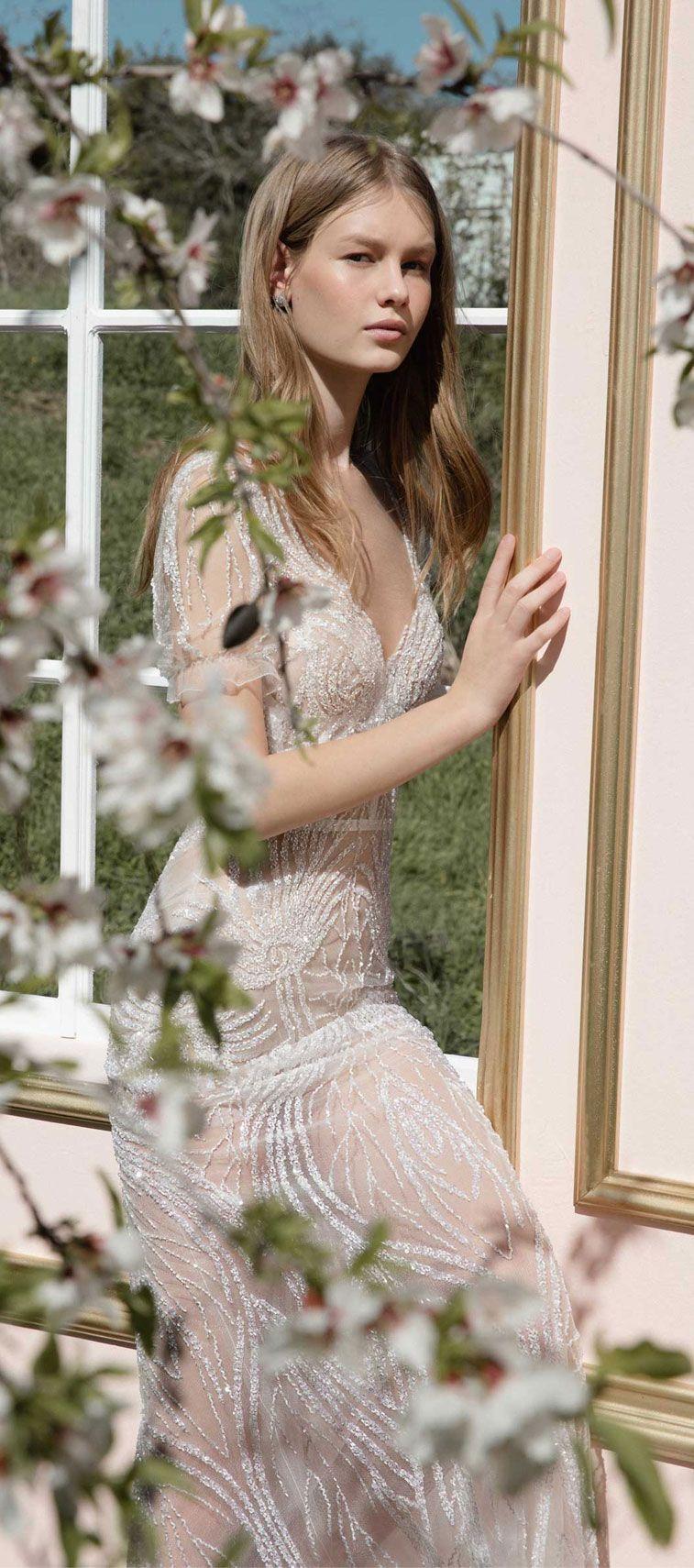 Secret Garden: Dana Harel Secret Garden Bridal Collection 1