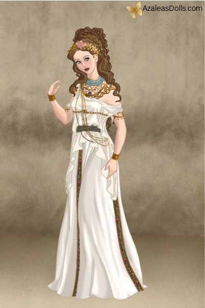 The greek goddess aphrodite, however, is best known for ...