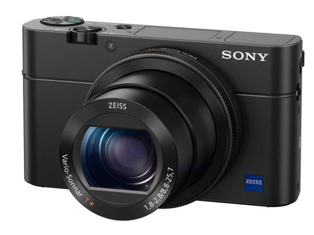 Dsc Rx100m4 Right Jpeg 630 472 Compact Camera Compact Digital Camera Sony Cybershot