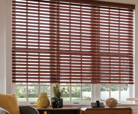 Persiane In Legno A Pacchetto : What can graber window treatments do for you andriot s