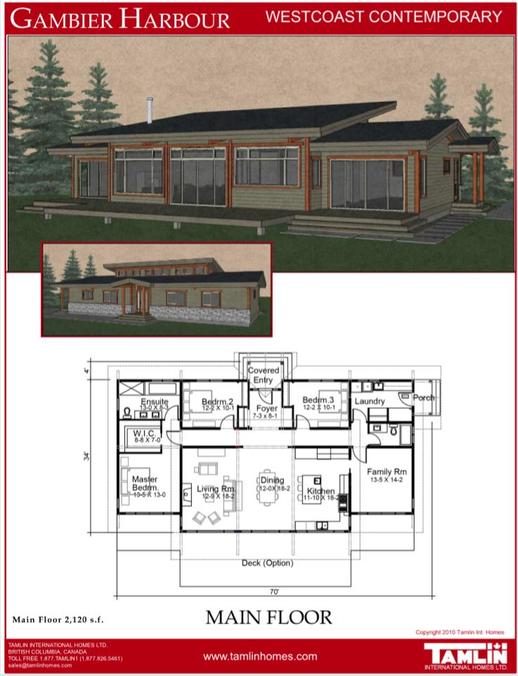 Contemporary Designs Tamlin Timber Frame Homes Contemporary House Plans Country Home Exteriors Small House Floor Plans