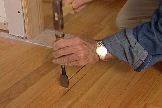 High Quality Laminate Floor Repair Services Provider In Milford