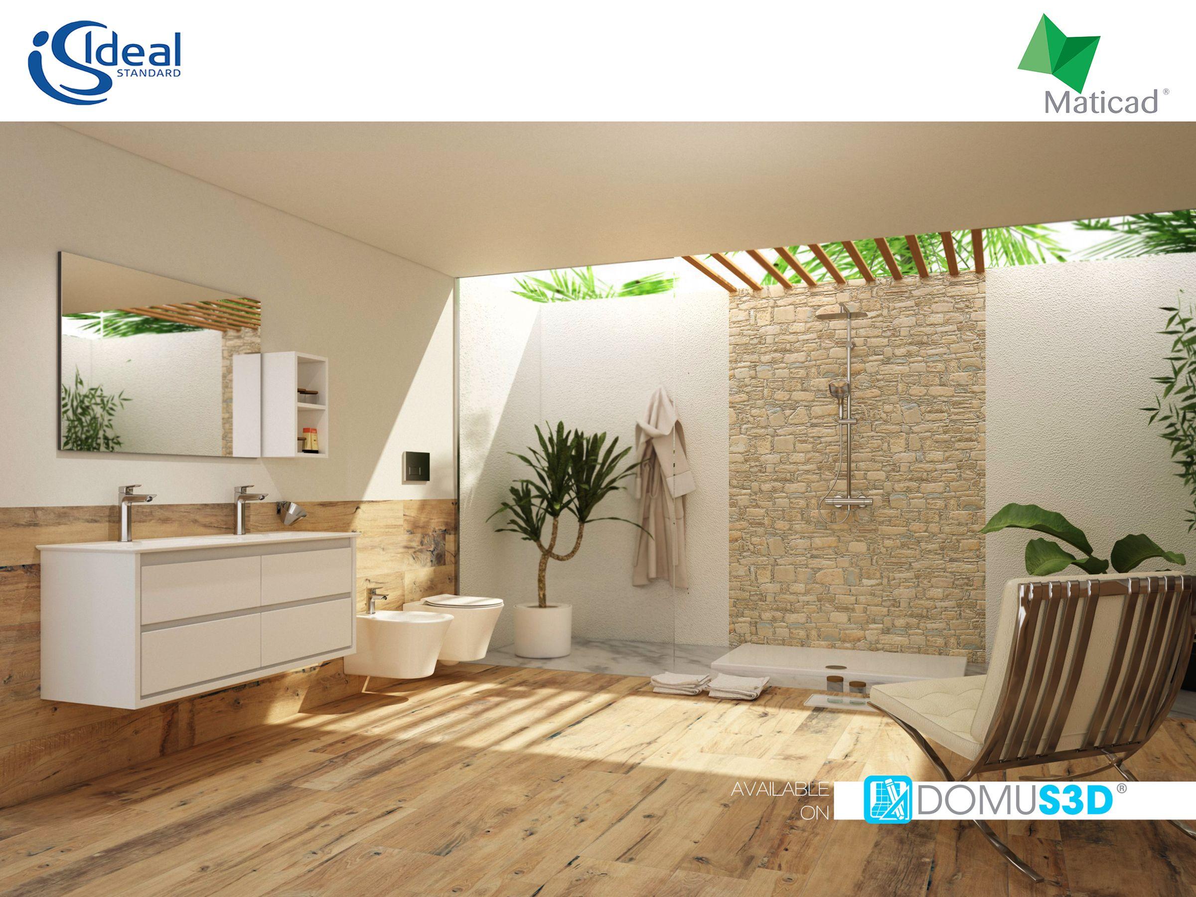 Salle De Bain Kramer ~ ideal standard is domus3d partner domus3d bathroomdesign