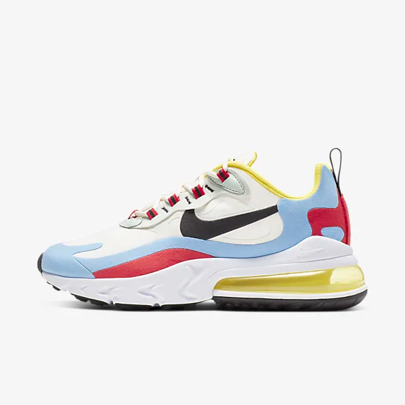 infancia Brote Incomparable  Women's Lifestyle Shoes. Nike.com | Nike air max, Air max women, Air max 270