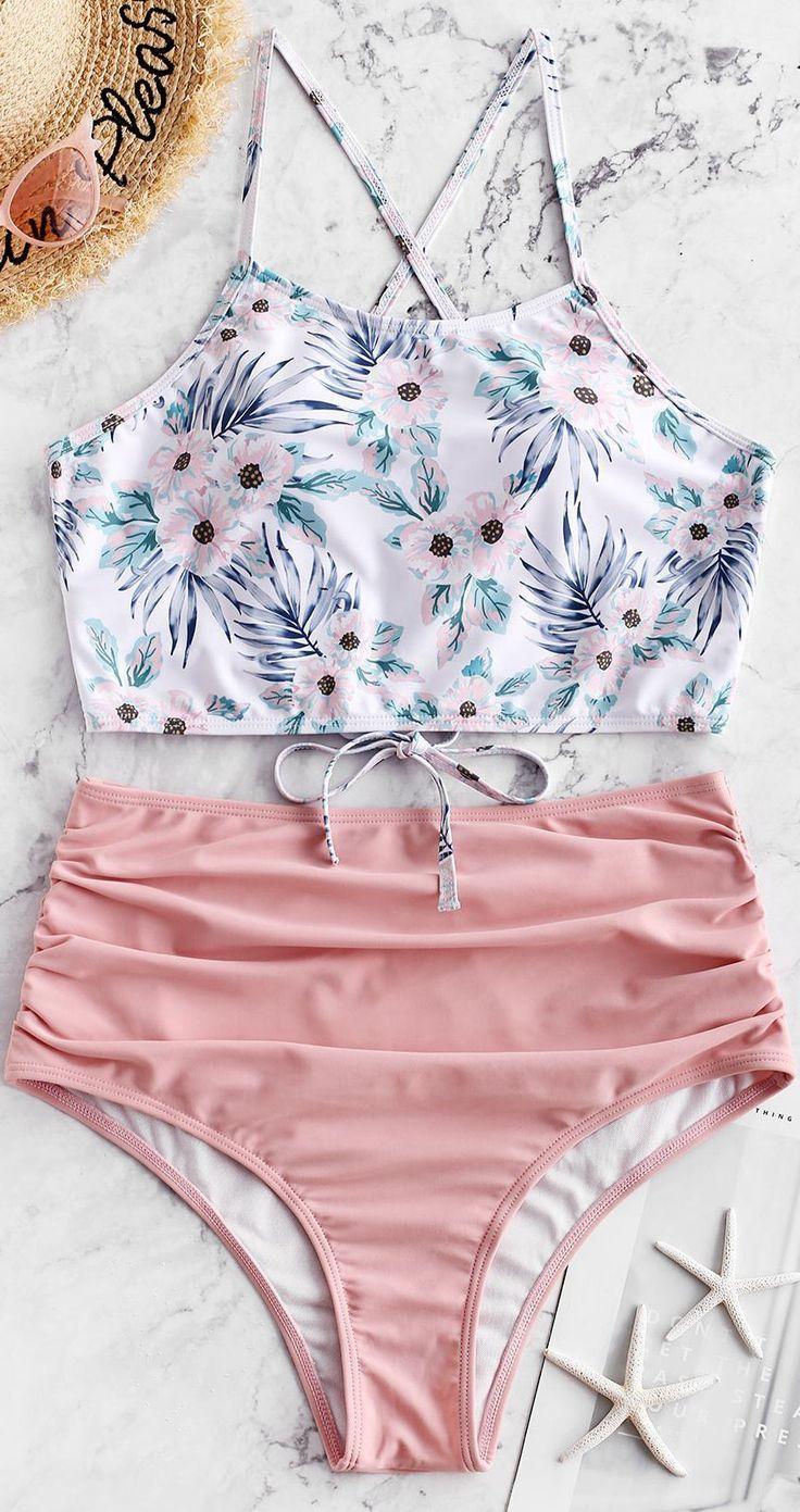 Costumi da bagno donna bikini beachwear Vacanze Estate