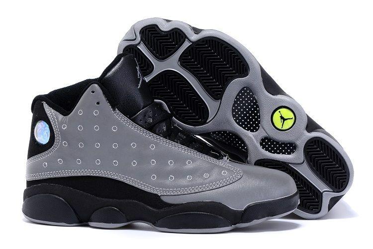 "Air Jordan 13 ""Doernbecher"" DB Grey"