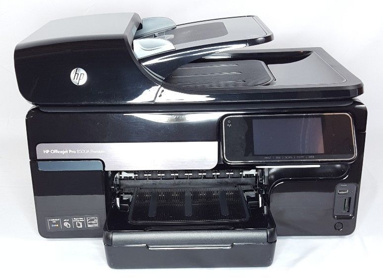 Hp Officejet Pro 8500a A910n Premium All