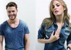 Mavi, Türkiye'nin iki yıldızını yeni reklam filminde bir araya getirdi