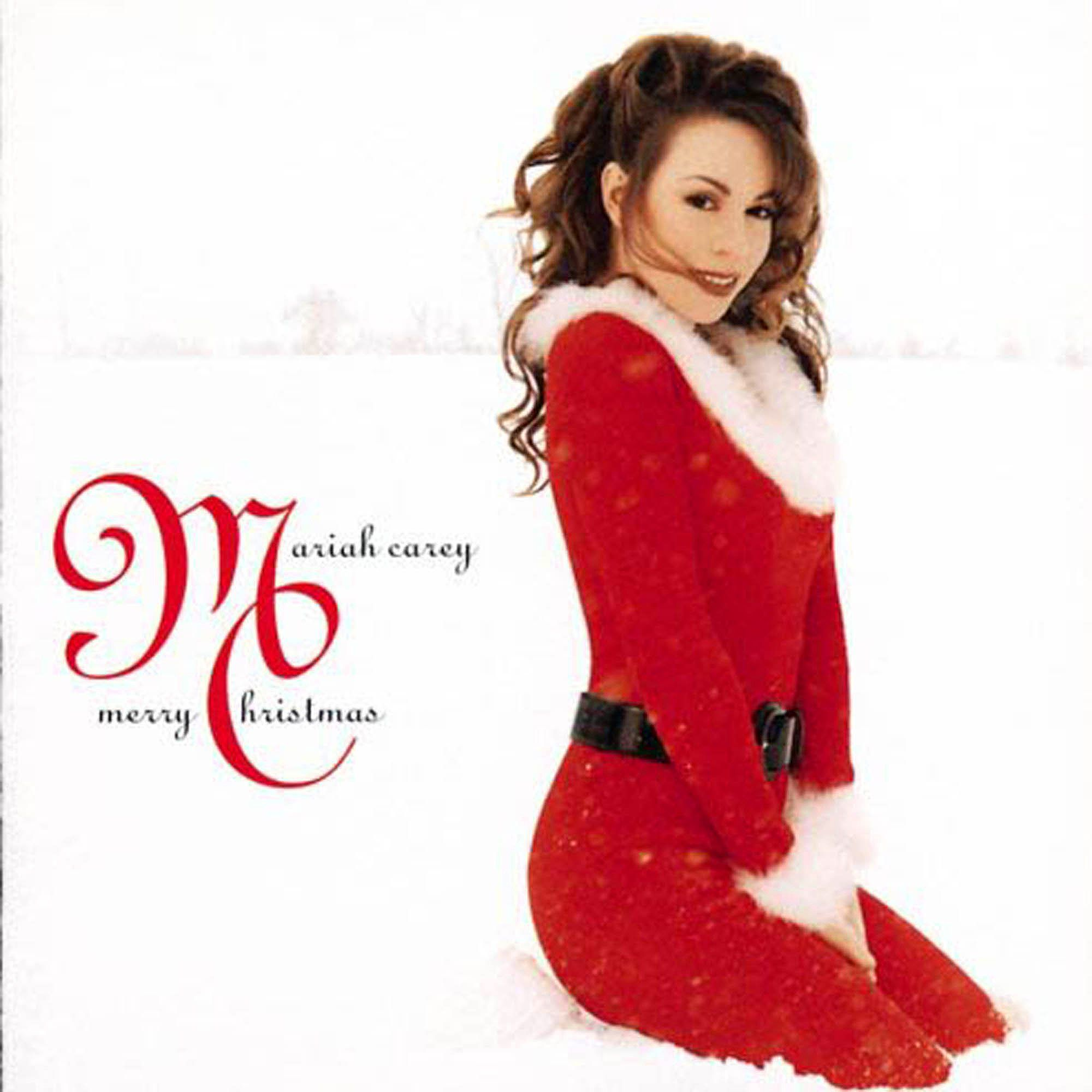 Everything You Ever Wanted To Know About Mariah Carey S All I Want For Christmas Is You Which Is Already Climbing The Charts Modern Christmas Songs Mariah Carey Mariah Carey Merry Christmas