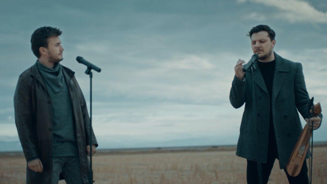 Mustafa Ceceli Ve Ekin Uzunlar Optum Nefesinden Sarkilar Muzik Muzik Indirme