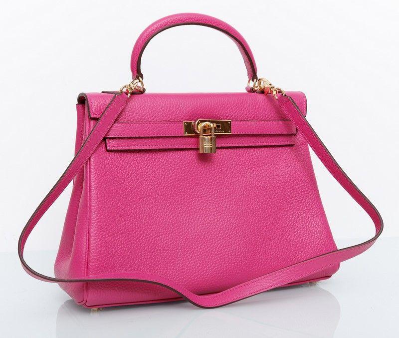 12a320ff818e Сумка Hermes Kelly (Эрмес Келли) розовая !! Распродажа модели !! Модель со  скидкой !!