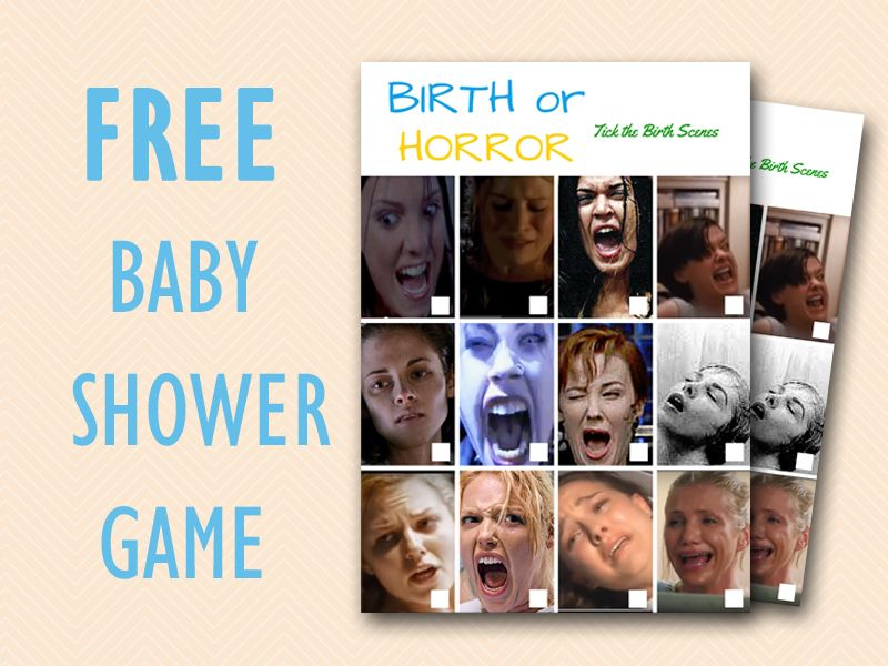 The girl shower game in