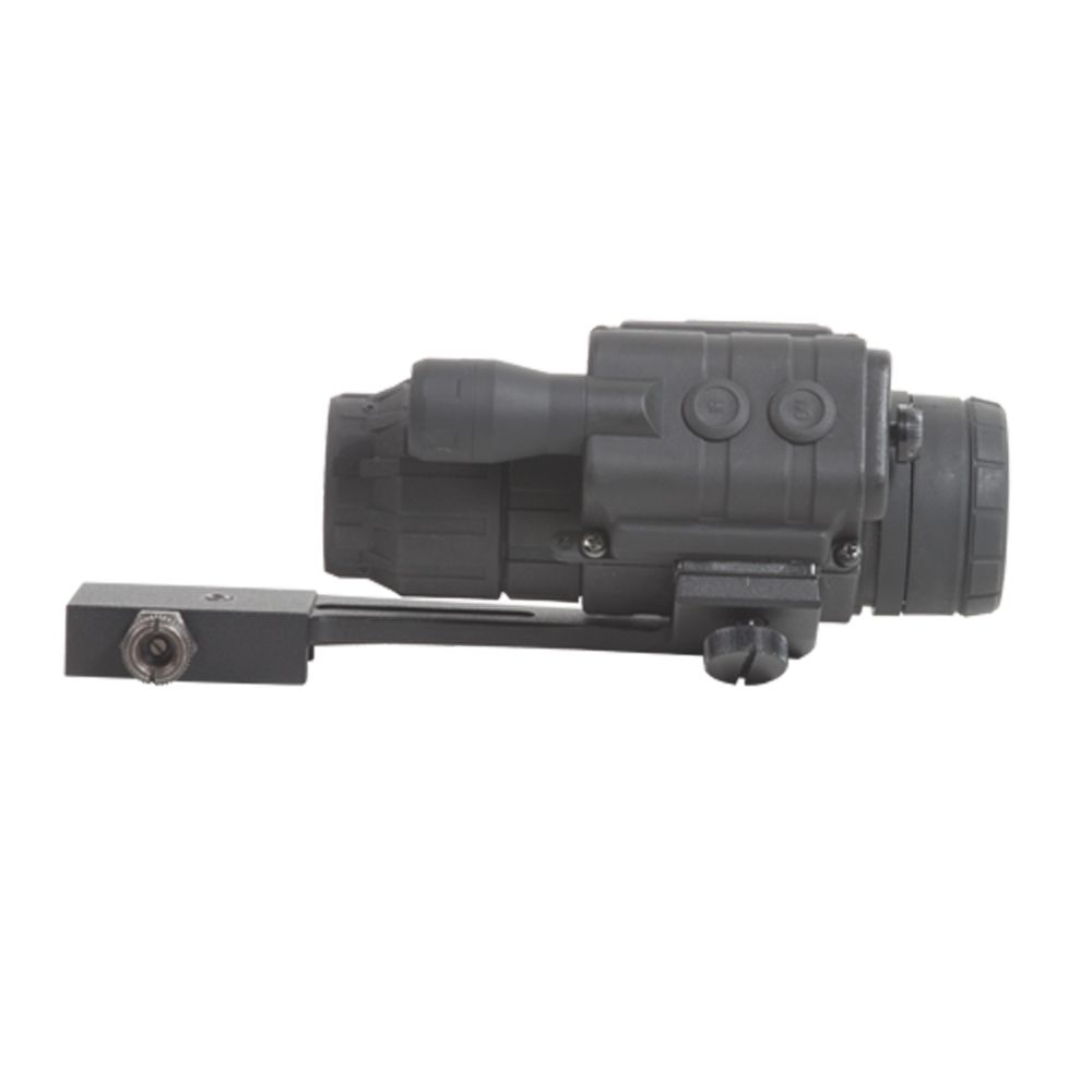 Ghost Hunter 2x24 Night Vision Riflescope (SM16012)Built for