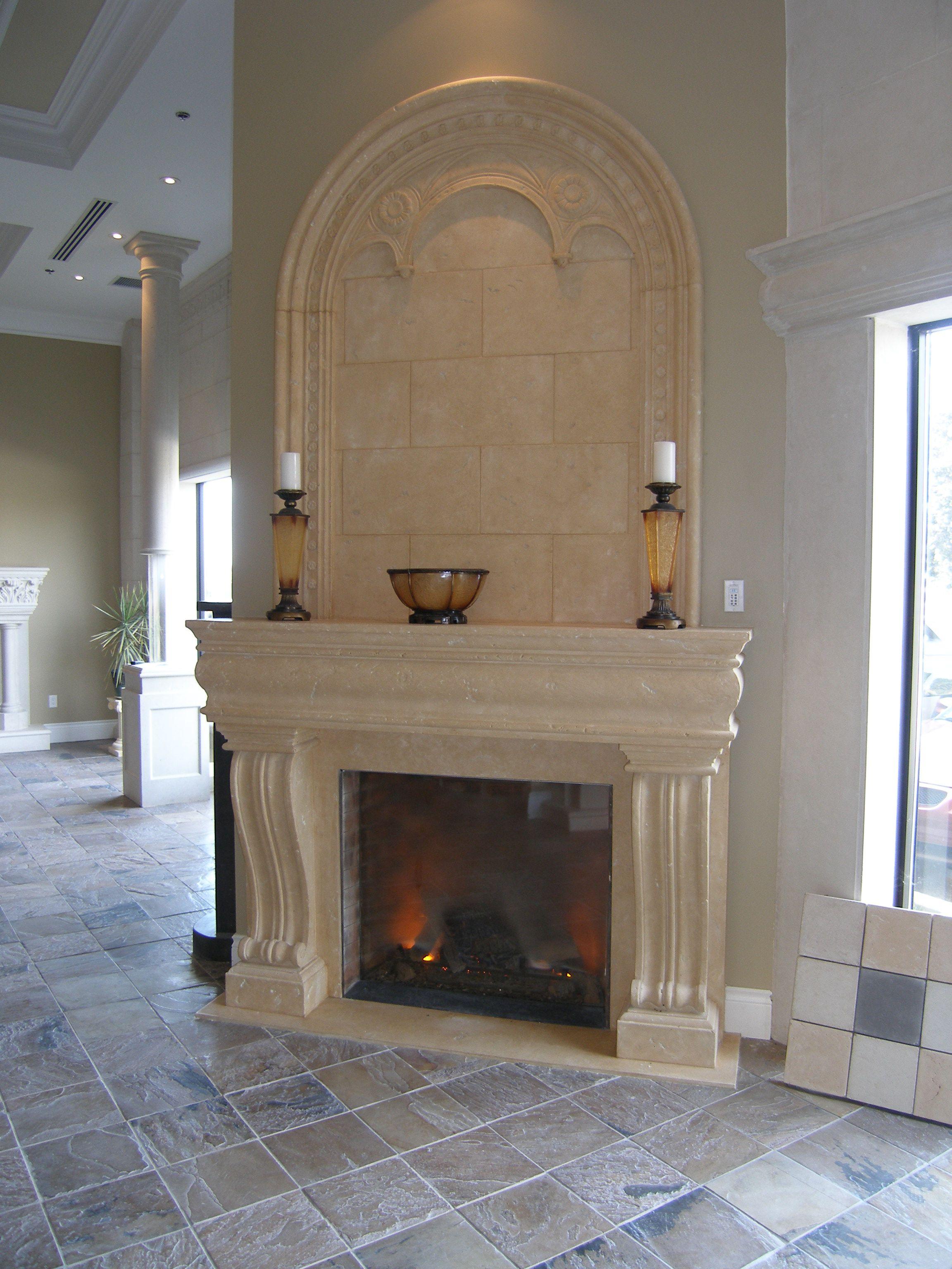 fireplace stoneapplying stone your mantels arteffectsinc application cast to an
