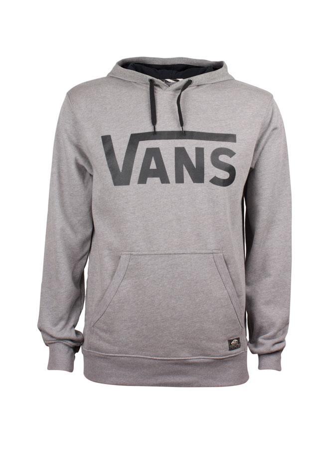hoodie hombre vans