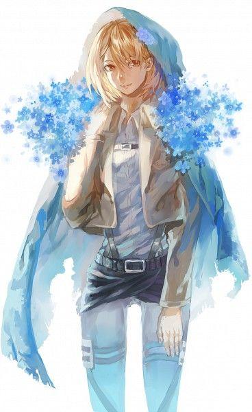 Petra Ral Shingeki No Kyojin Attack On Titan Anime Attack On Titan Anime