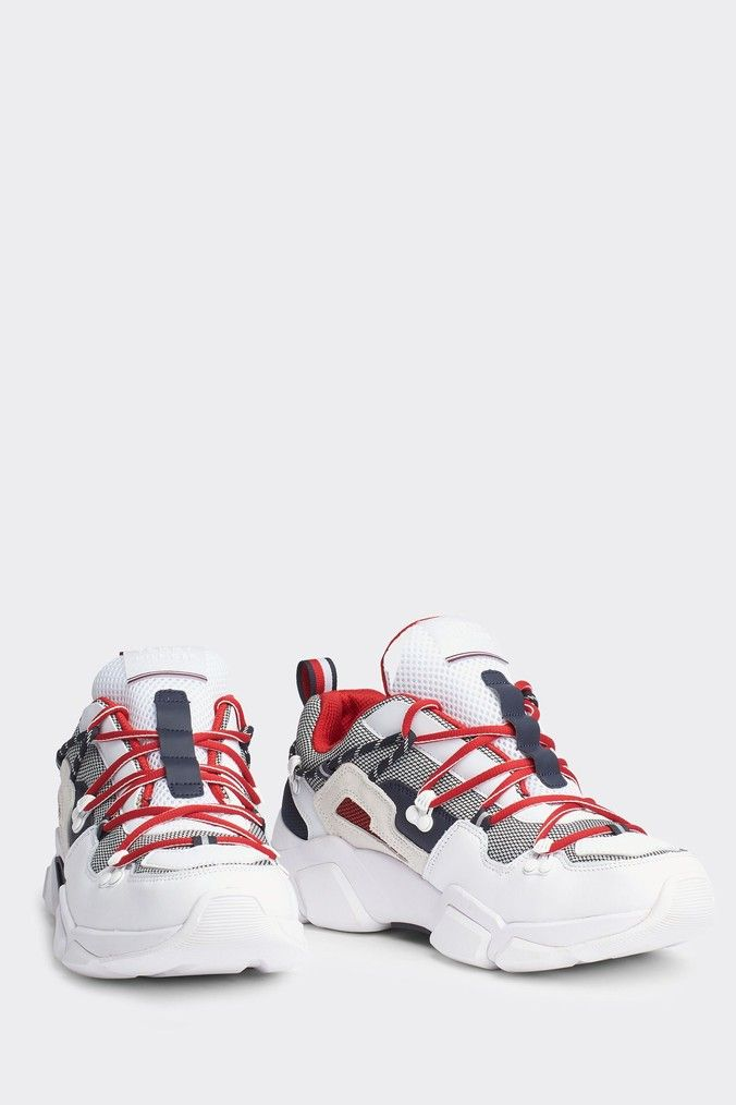 Mens Tommy Hilfiger City Voyager Chunky