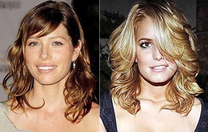Cortes de cabelo inverno 2014 para rosto redondo novidade