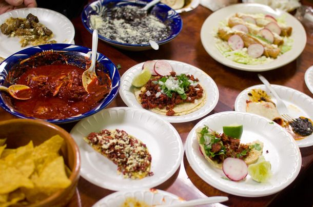Carnitas El Atoradero Serves The Mexican Home Cooking We Ve Been Waiting For Mexican Food Recipes Carnitas Southern Recipes