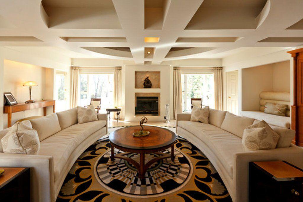 Unique Living Room Ideas Part - 45: Pinterest
