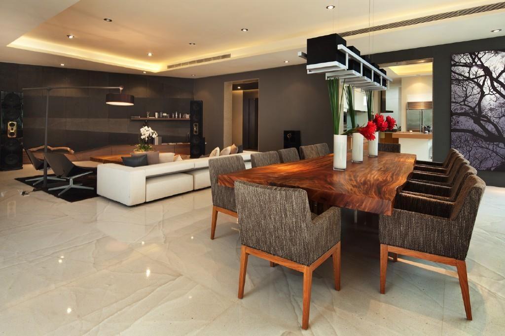 20 Best Open Plan Kitchen Living Room