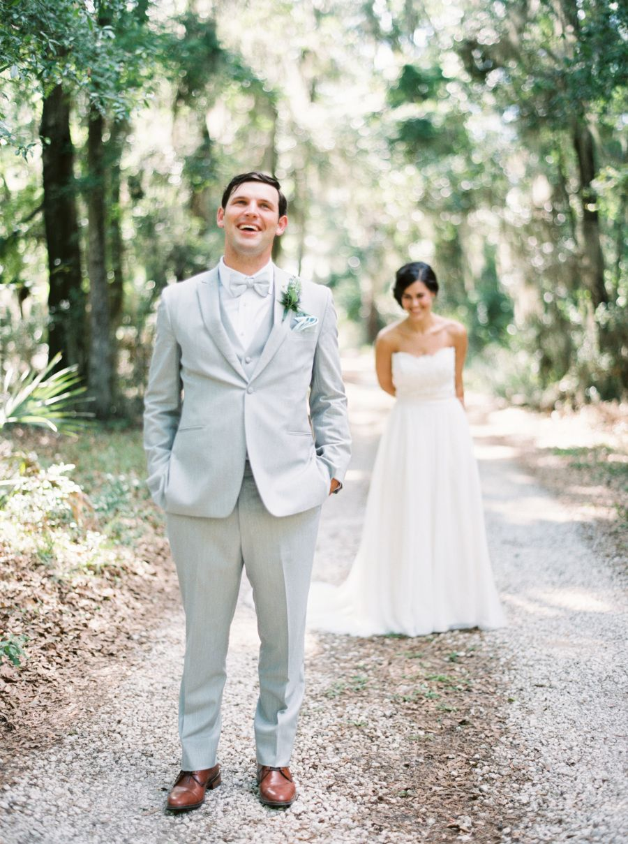 Sweet simple island wedding with a touch of teal sweet the o
