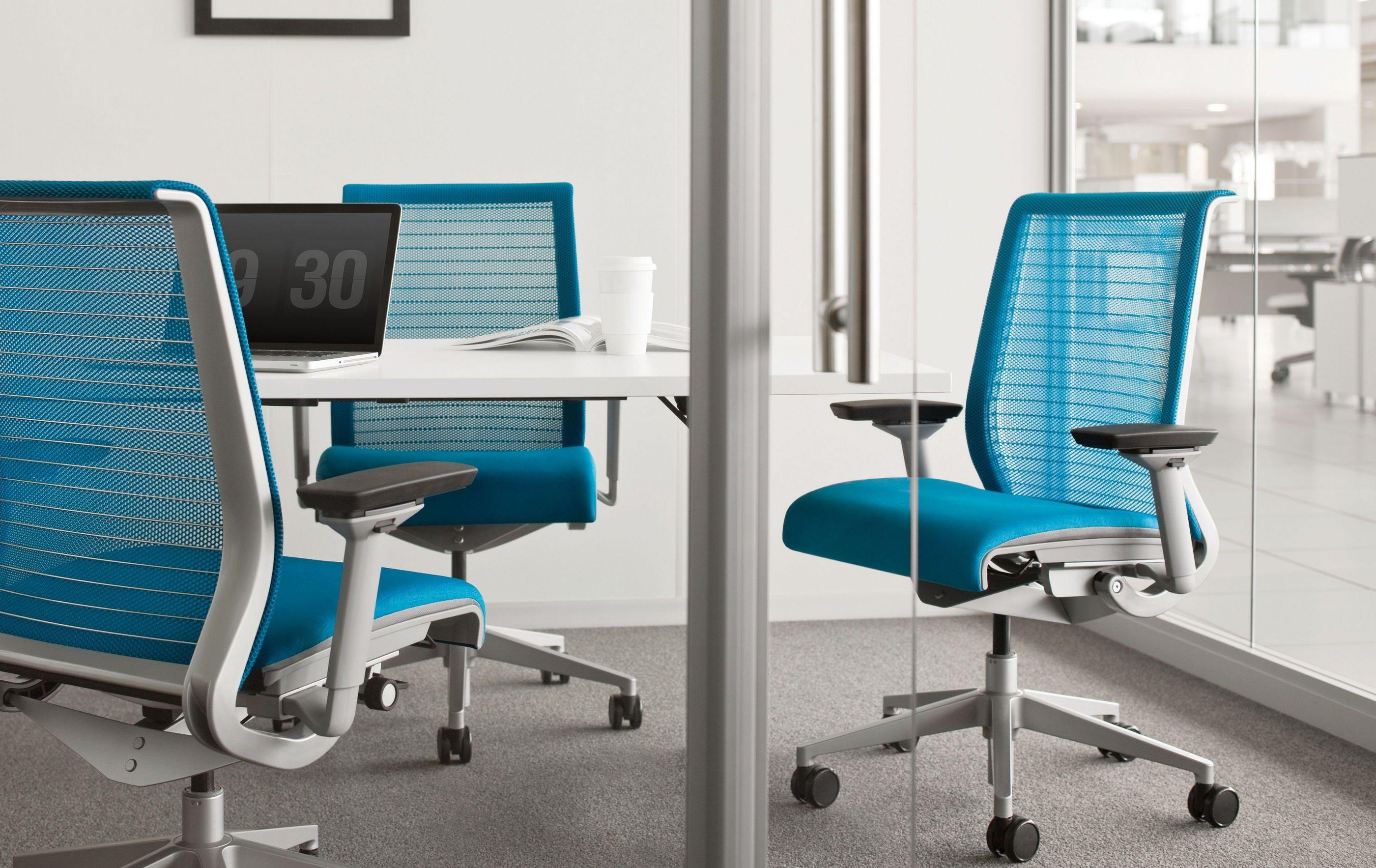 Stahl denke Bürostuhl | BüroMöbel | Pinterest | Bürostühle, Stahl ...