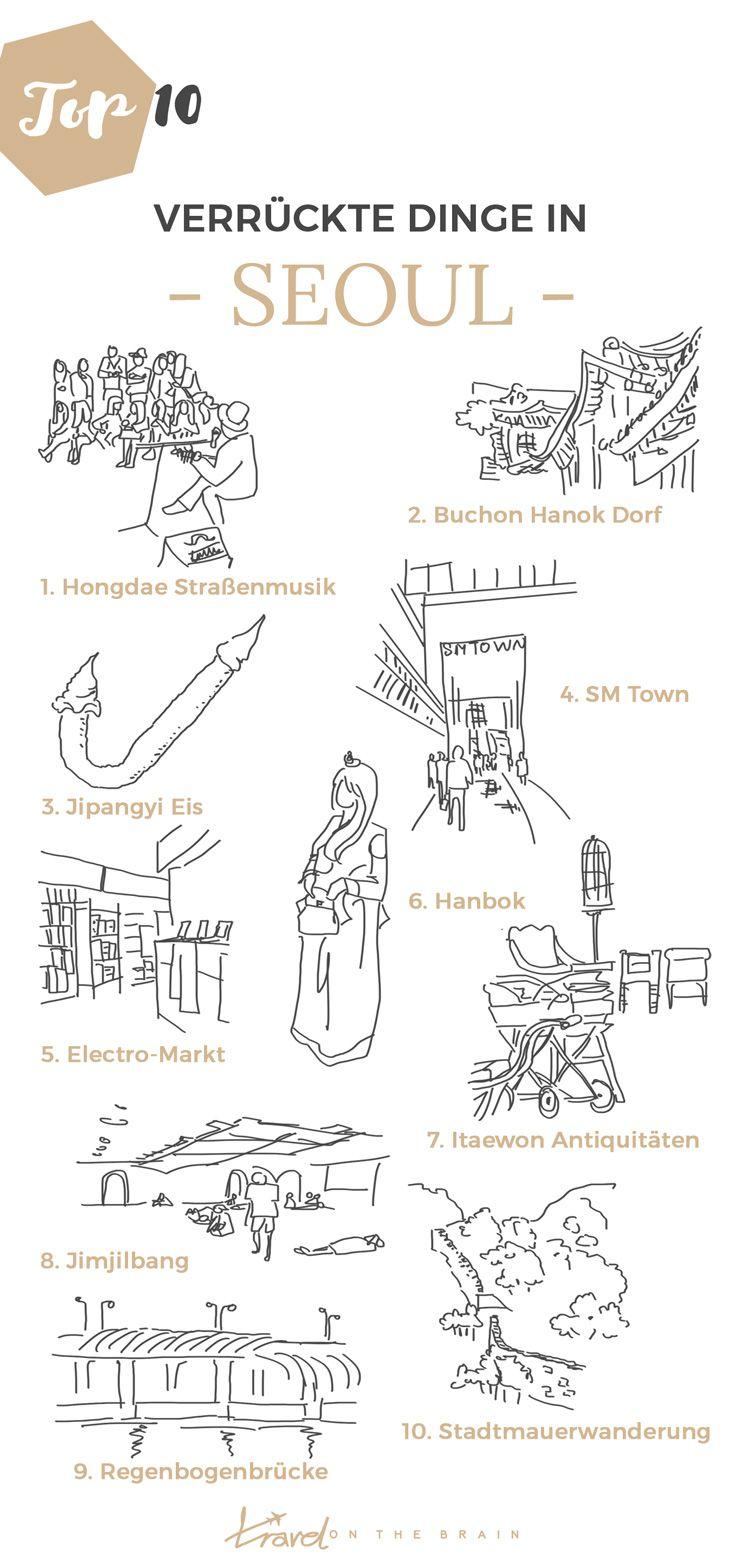 top 10 seoul sehensw rdigkeiten die du gesehen haben musst south korea pinterest. Black Bedroom Furniture Sets. Home Design Ideas