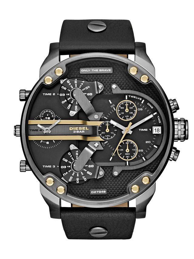 dz7348 mr daddy 2 0 black watch pinterest watches. Black Bedroom Furniture Sets. Home Design Ideas