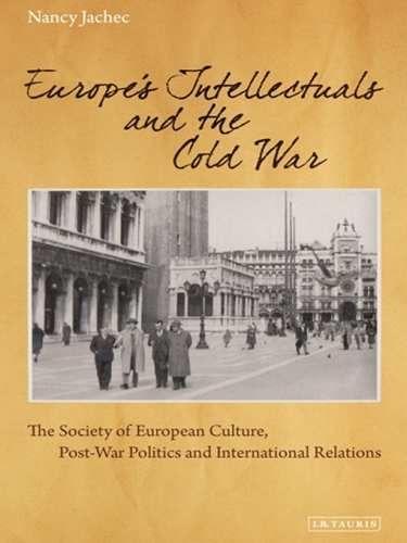Prezzi e Sconti: #Europe's intellectuals and the cold war  ad Euro 27.87 in #Libri #Libri