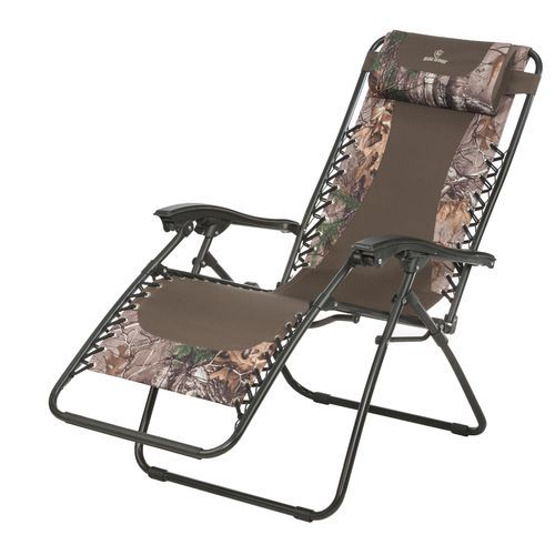 Game Winner 174 Realtree Apg Multiposition Lounger Academy