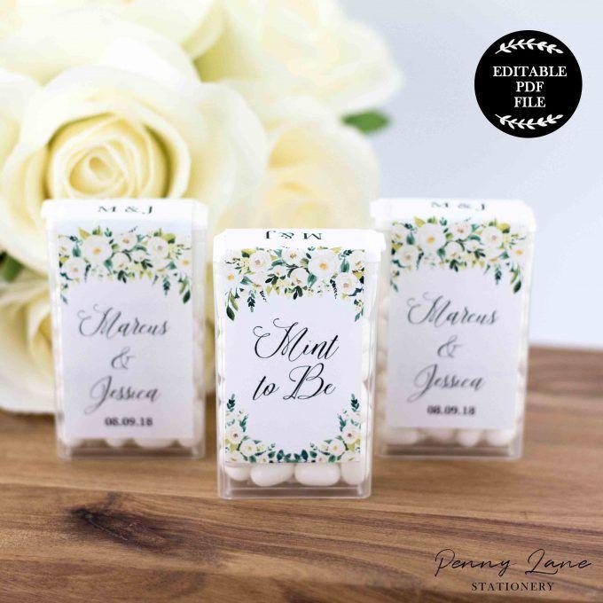 5 Diy Wedding Favor Tags You Can Print Make Right Now Wedding Favor Sayings Diy Wedding Favors Soap Wedding Favors