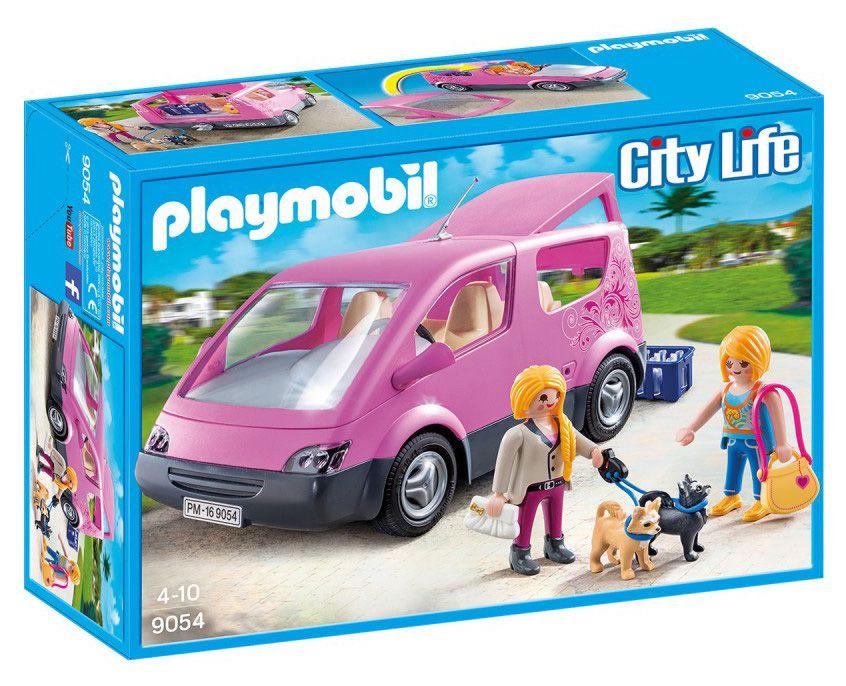 Kup Teraz Na Allegro Pl Za 99 00 Zl Klocki Playmobil City Life 9054 Miejski Samochod 7376008090 Allegro Pl Rados Playmobil Playmobil Sets Playmobil Toys