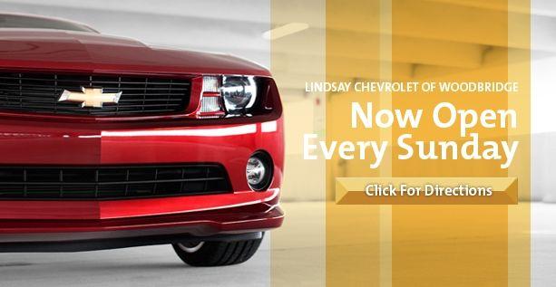 Lindsay Chevrolet Is Located In Woodbridge Va Classic Chevrolet Chevrolet Chevy