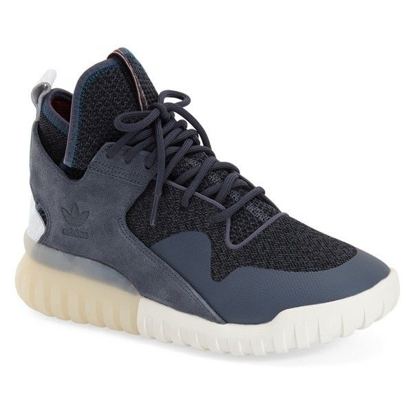 sneakers for cheap 20bae 59de9 521d2 de209  cheap adidas tubular x sneaker 120 liked on polyvore featuring  mens fashion mens shoes and mens
