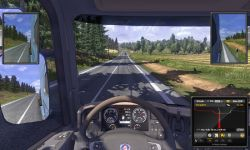 Free Euro Truck Simulator 2 For Android APK Download For Android | GetJar