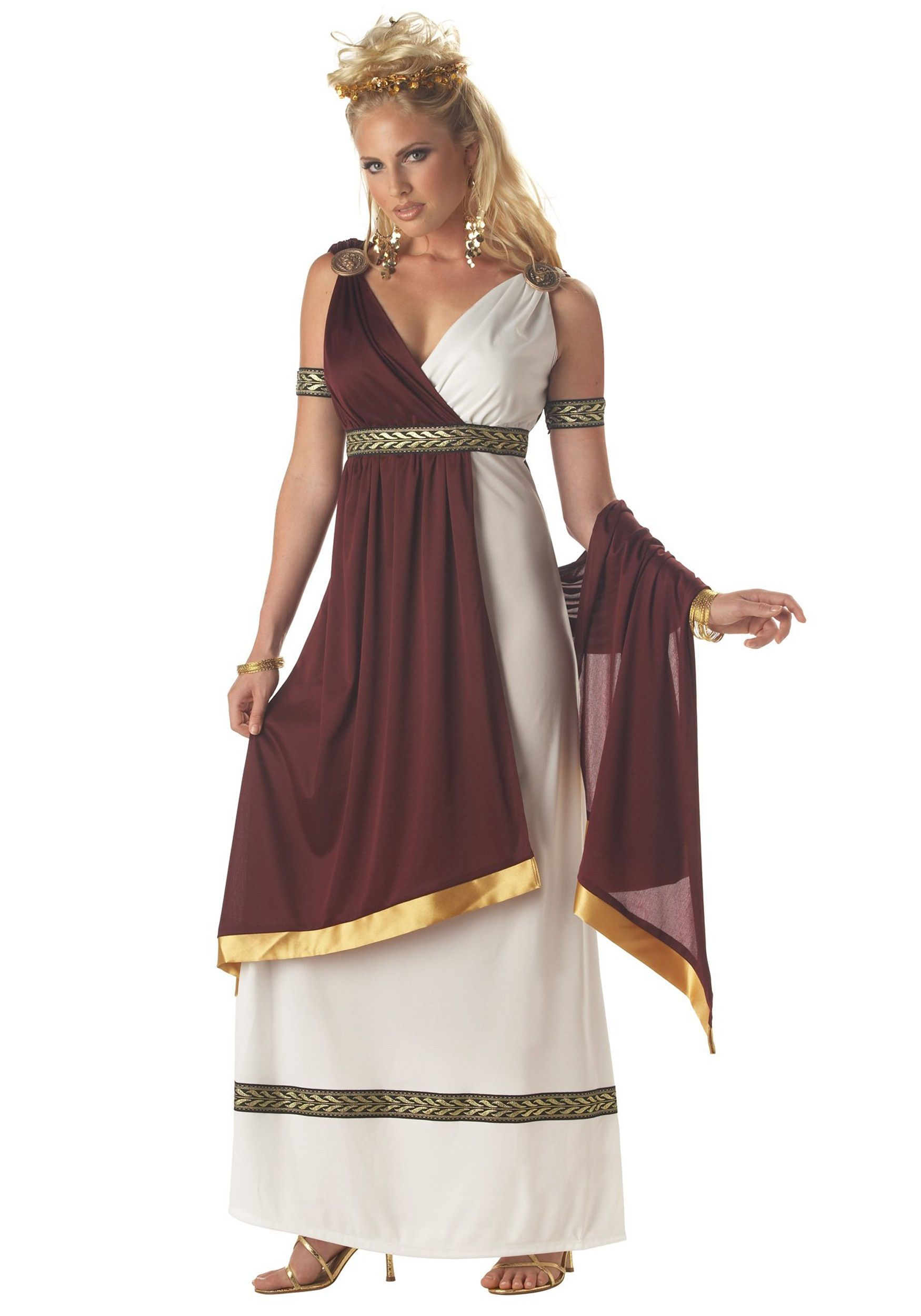 Greek Goddess Costume Ideas  2619217f1b4