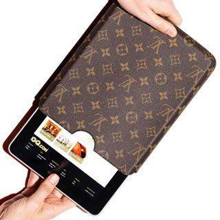 detailed look 67993 346ad Louis Vuitton iPad case | Fashion | Louis vuitton wallet, Louis ...